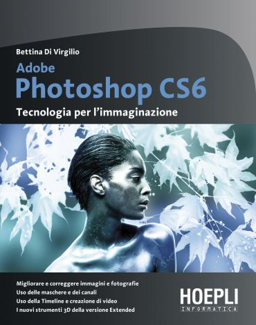 Adobe Photoshop CS6 ePub