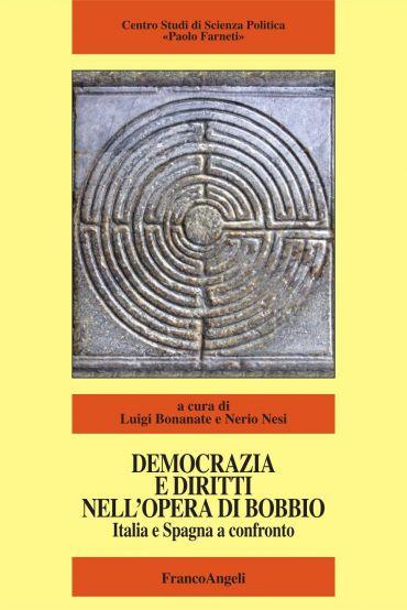 Democrazia e diritti nell'opera di Bobbio. Italia e Spagna a con