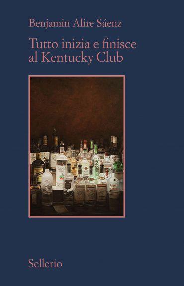 Tutto inizia e finisce al Kentucky Club ePub