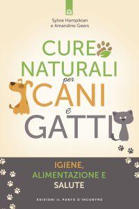 Cure naturali per cani e gatti ePub