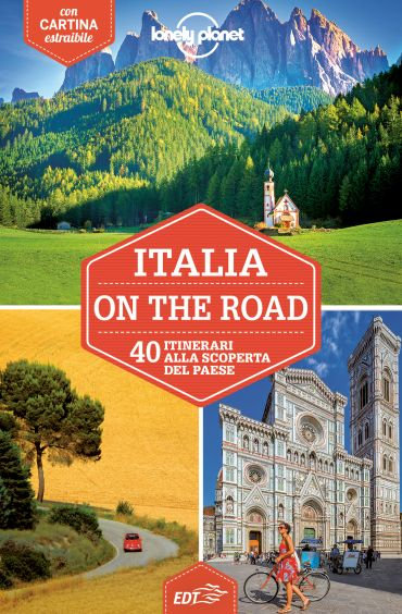 Italia on the road ePub