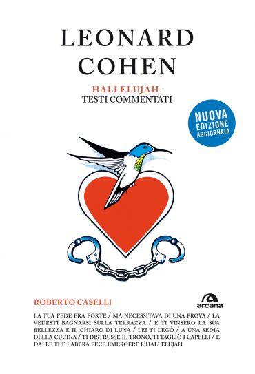 Leonard Cohen. Hallelujah ePub