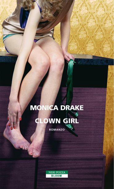 Clown girl ePub