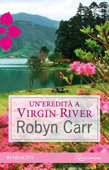 Un'eredità a Virgin River ePub