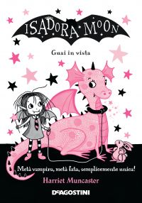 Isadora Moon. Guai in vista ePub