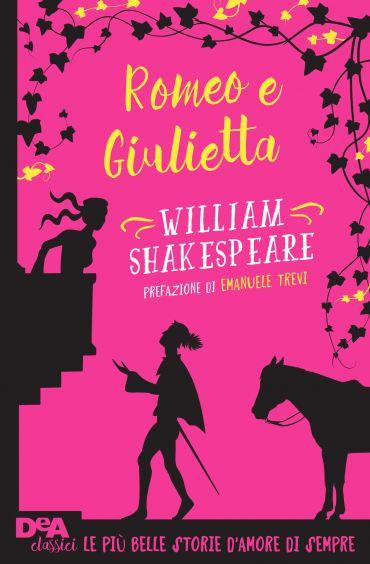 Romeo e Giulietta ePub