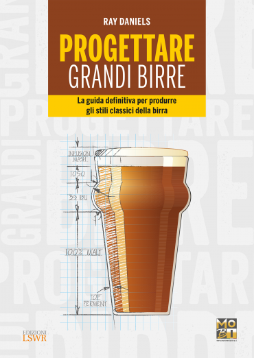 Progettare grandi birre ePub