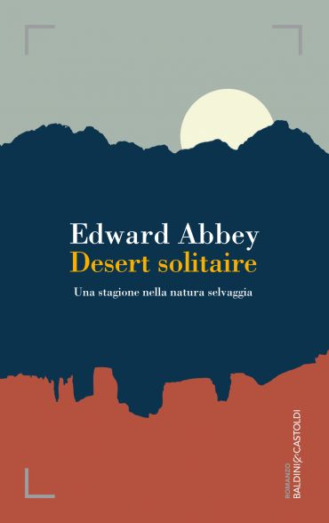Desert solitaire ePub