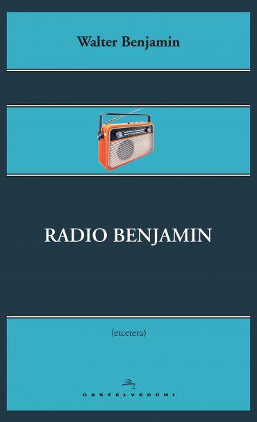 Radio Benjamin ePub