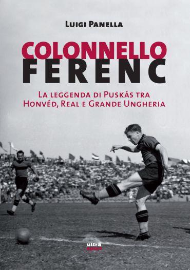 Colonnello Ferenc ePub