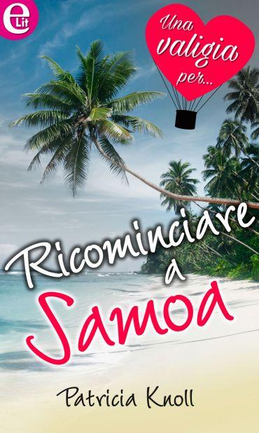 Ricominciare a Samoa (eLit) ePub
