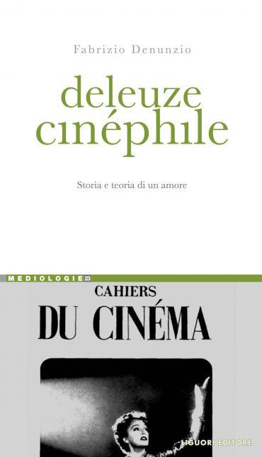 Deleuze cinéphile