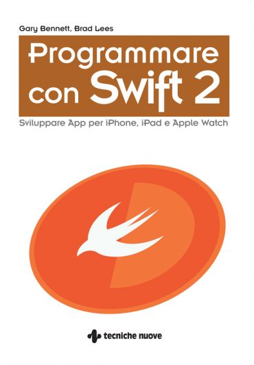 Programmare con Swift 2 ePub