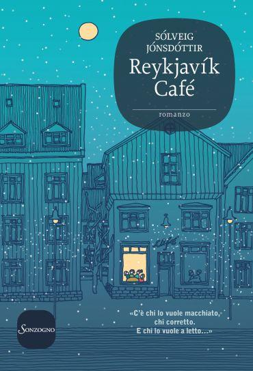 Reykjavík Café ePub