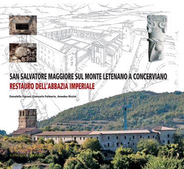 San Salvatore Maggiore sul Monte Letenano a Concerviano