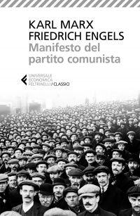 Manifesto del partito comunista ePub