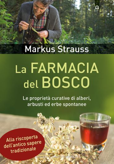 La farmacia del bosco ePub