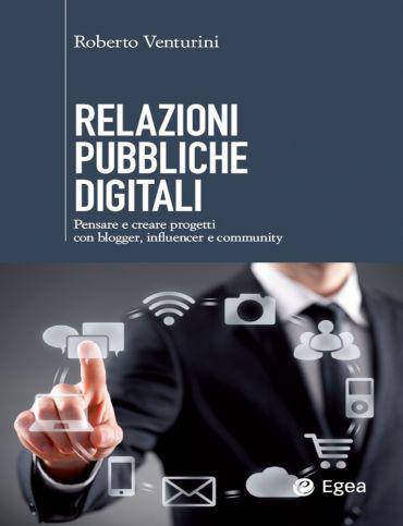 Relazioni pubbliche digitali ePub