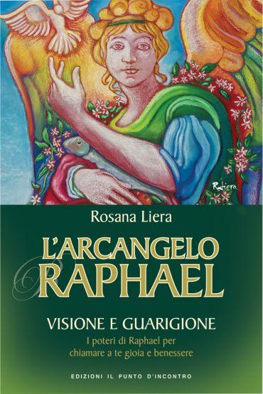 L'Arcangelo Raphael ePub