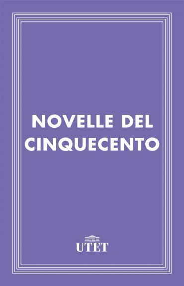 Novelle del Cinquecento ePub