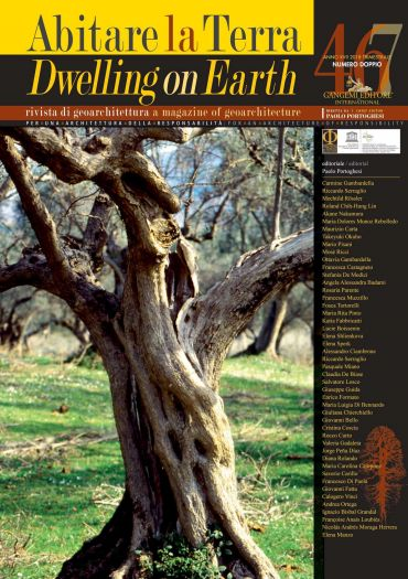 Abitare la Terra n.46-47/2018 – Dwelling on Earth ePub