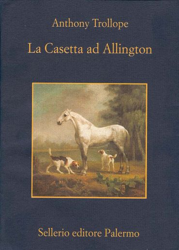 La casetta ad Allington ePub