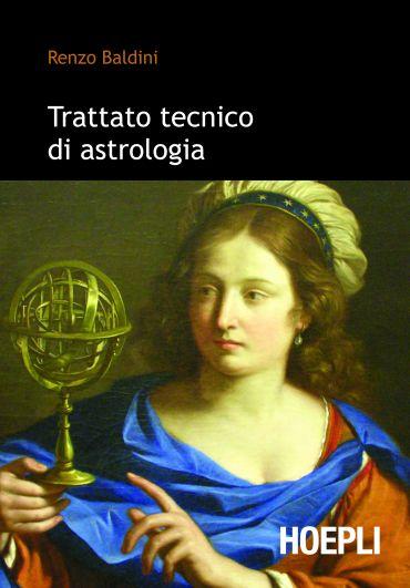 Trattato tecnico di astrologia ePub