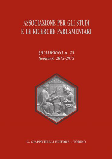 Associazione per gli studi e le ricerche parlamentari