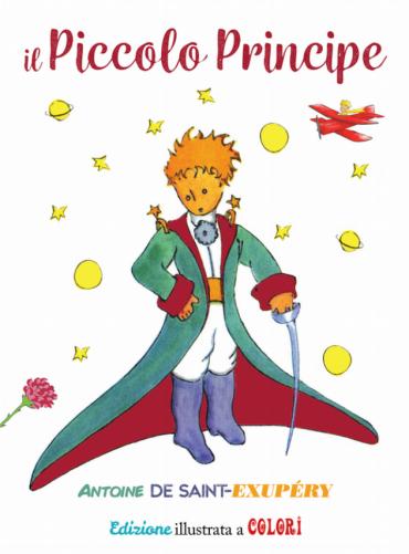 Il Piccolo Principe ePub