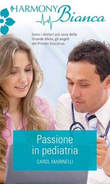 Passione in pediatria ePub