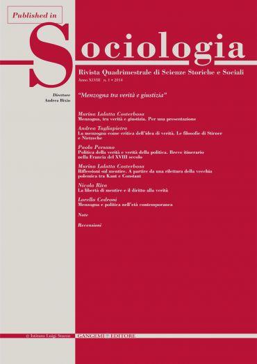 Il rapporto tra politica, raccolta del consenso online e nuove t