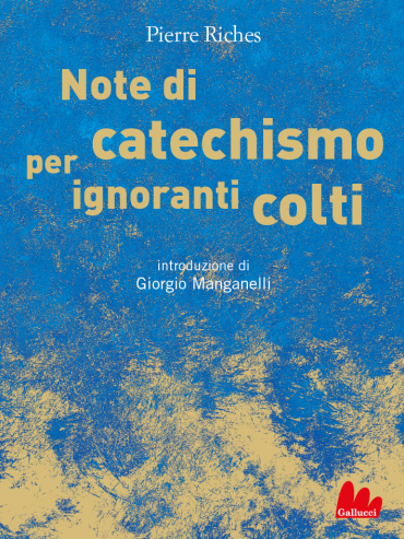 Note di catechismo per ignoranti colti ePub