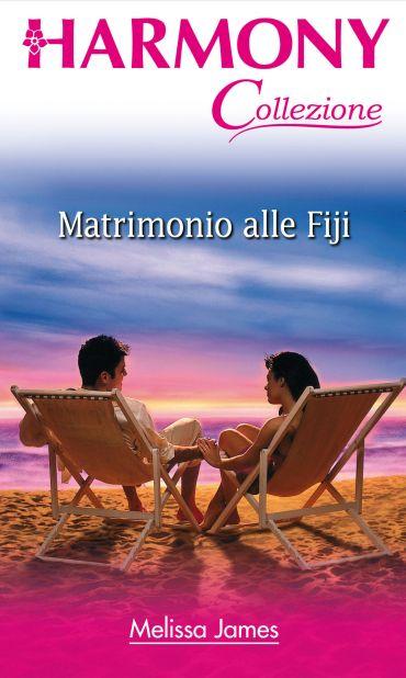 Matrimonio alle Fiji ePub