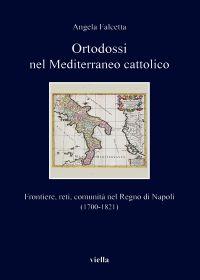 Ortodossi nel Mediterraneo cattolico ePub