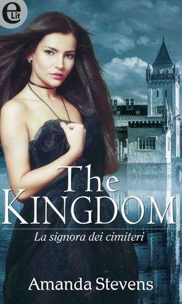 The Kingdom (versione italiana) (eLit) ePub