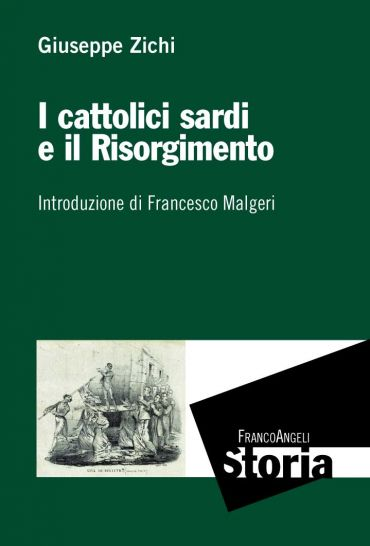 I cattolici sardi e il Risorgimento ePub