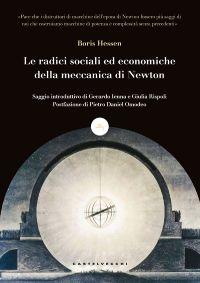 Le radici sociali ed economiche della meccanica di Newton ePub