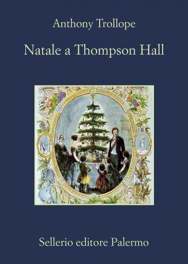 Natale a Thompson Hall ePub