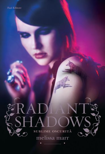 Radiant Shadows ePub