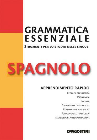 Spagnolo - Grammatica essenziale