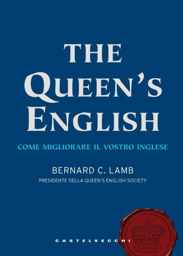 The queen's english ePub