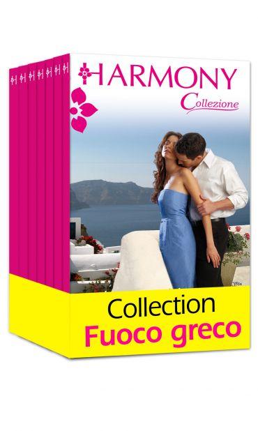 Collection Fuoco greco ePub