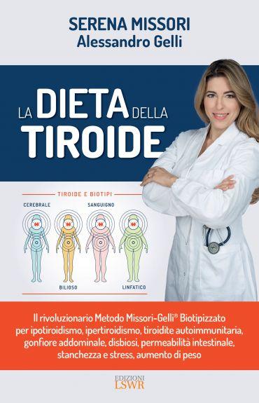 La dieta della tiroide ePub