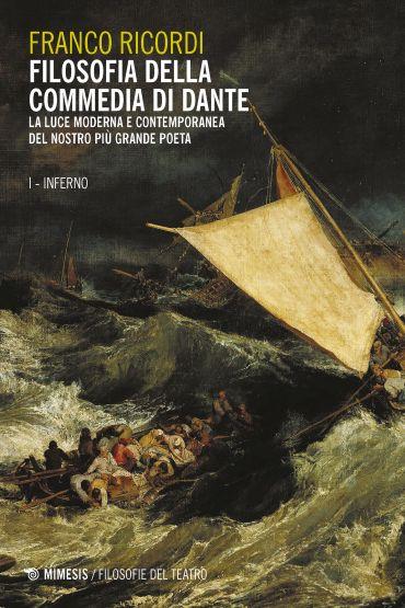 Filosofia della commedia di Dante -  I Inferno ePub