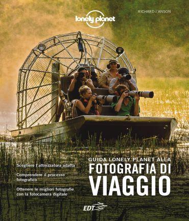 Guida Lonely Planet alla fotografia di viaggio ePub