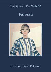 Terroristi ePub