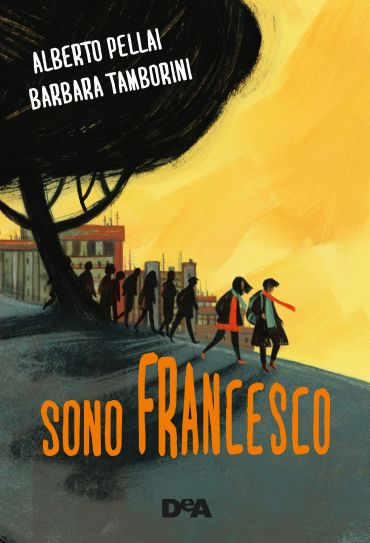 Sono Francesco ePub