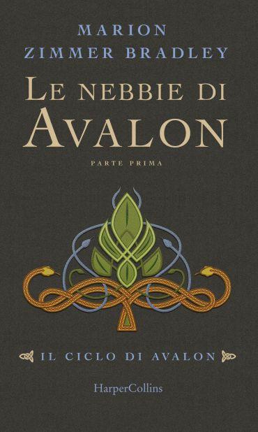 Le nebbie di Avalon - Parte 1 ePub
