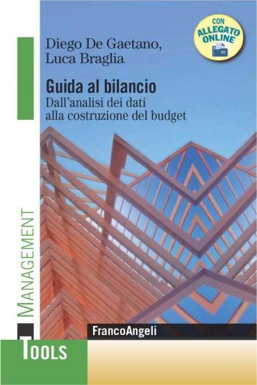 Guida al bilancio. Dall'analisi dei dati alla costruzione del bu