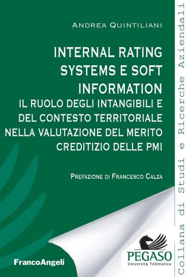 Internal rating systems e soft information